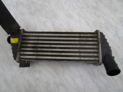 Intercooler - Accent | Autoauto.cz